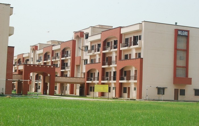 Institute of Management Technology- ITS Ghaziabad