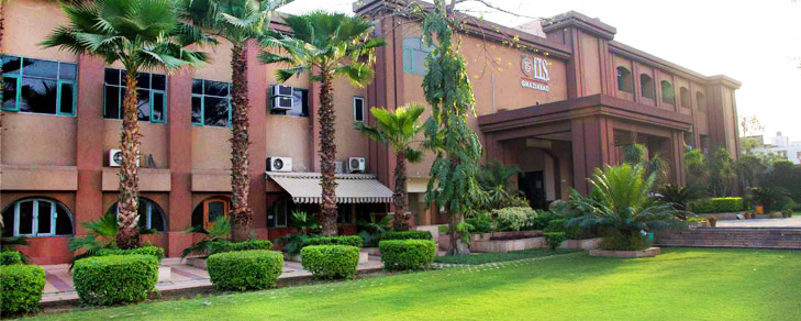 Institute of technology & science ghaziabad (ITS)