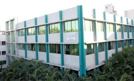 ASM's College of Commerce, Science & Information Technology (ASM) Pune.