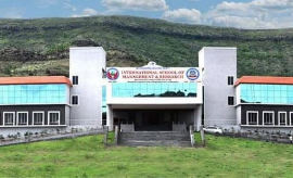 Institute of Science & Management (ISMR)Ranchi .