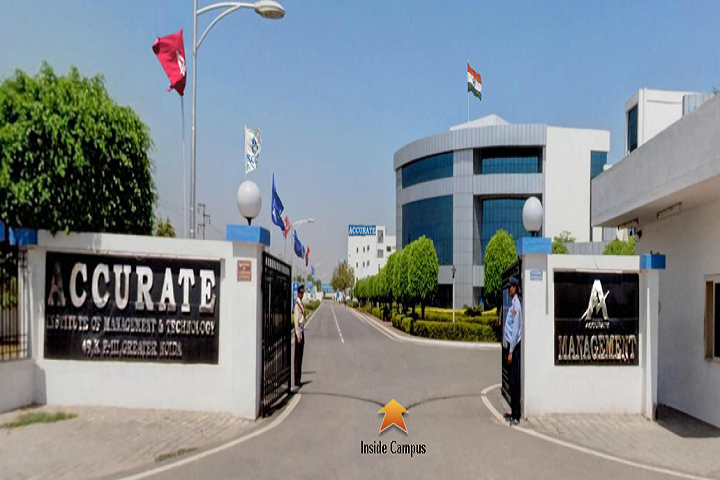 Accurate institute of management and technology greater noida