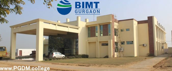 Brij Mohan Institute of Management and Technology Gurgaon